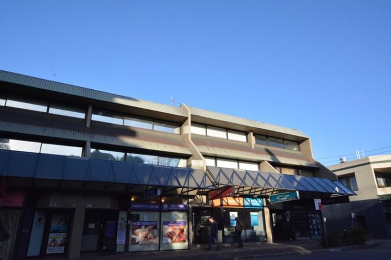 3A/211 Ben Boyd Road NEUTRAL BAY NSW 2089