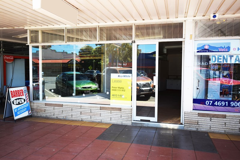 91-97 Campbell Street OAKEY QLD 4401