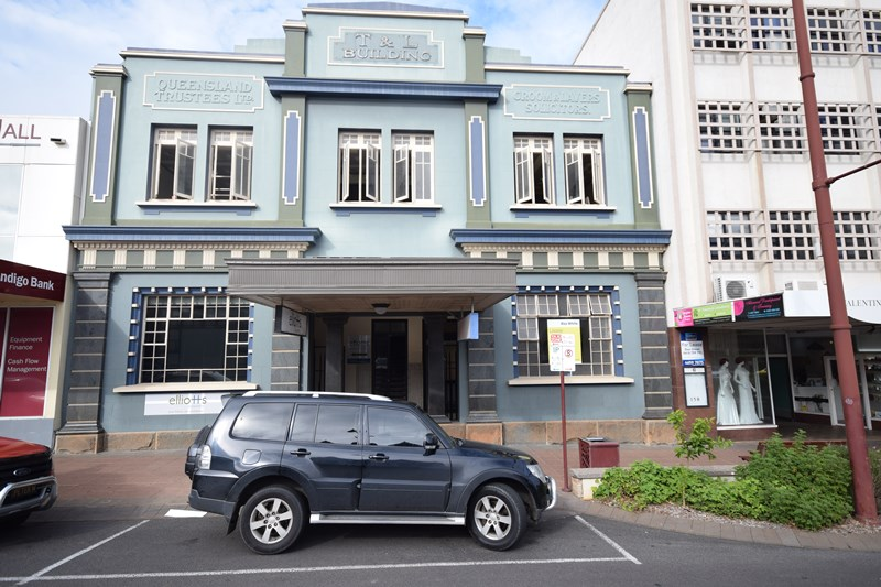 G.F, Suite 1 L. 1, 154-156 Margaret Street TOOWOOMBA CITY QLD 4350