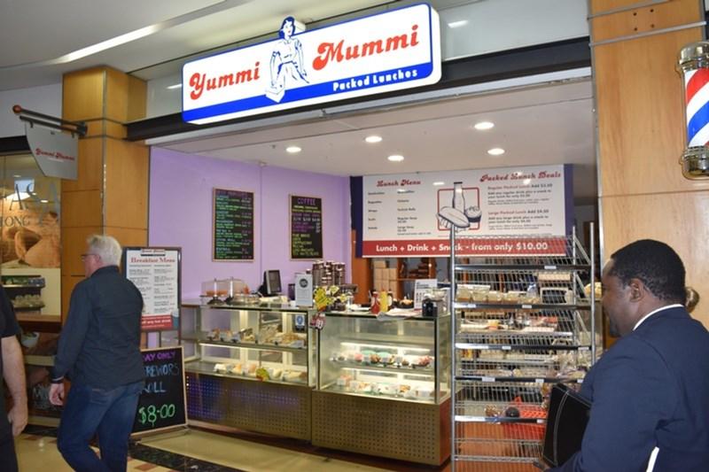 Shop G4,/160 St Georges Terrace PERTH WA 6000