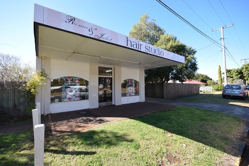 157A Perth Street TOOWOOMBA QLD 4350