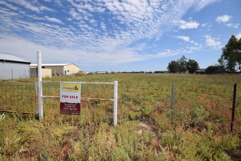 101/ Cramsie Muttaburra Road LONGREACH QLD 4730