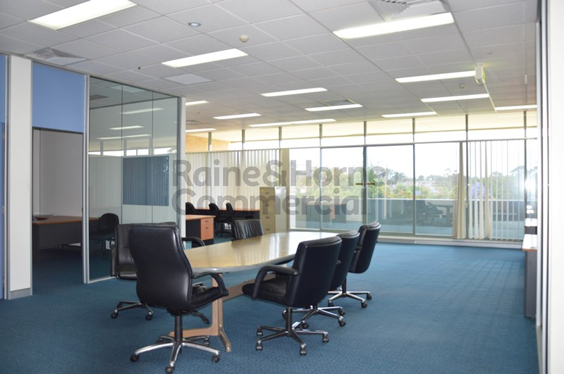 Suite 8, 308 High Street PENRITH NSW 2750