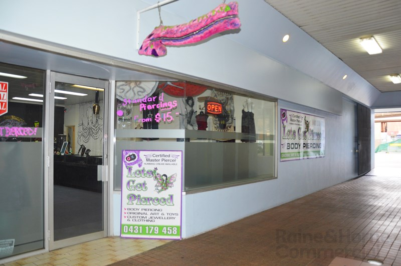 Shop 3, 140 Henry Street PENRITH NSW 2750