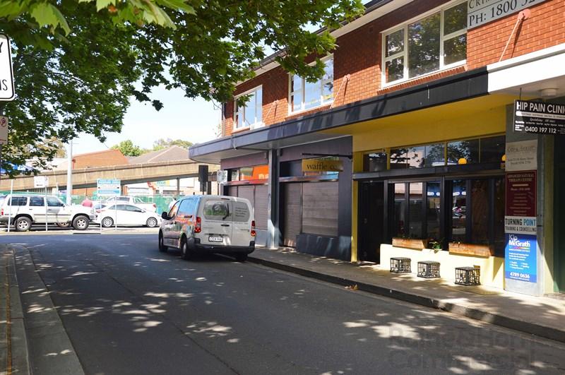 Shop 2, 134 Henry Street PENRITH NSW 2750