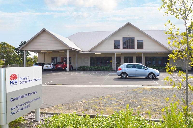 435-437 Great Western Highway SPRINGWOOD NSW 2777