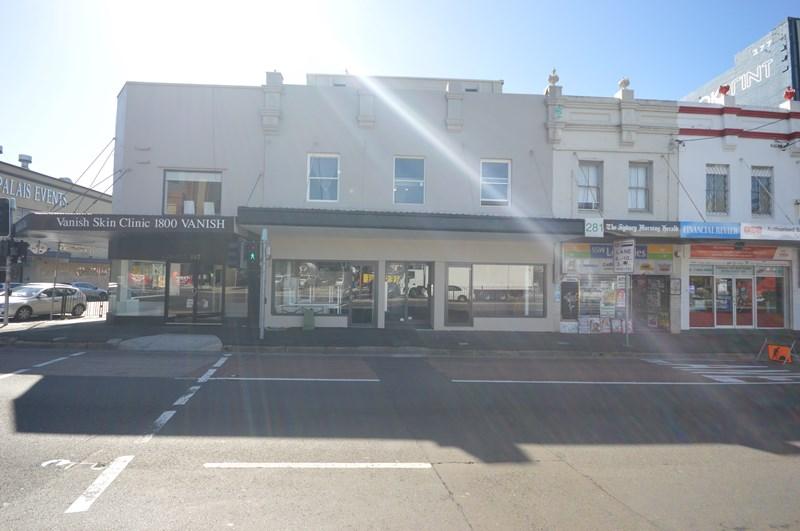 283-285 Parramatta Road LEICHHARDT NSW 2040