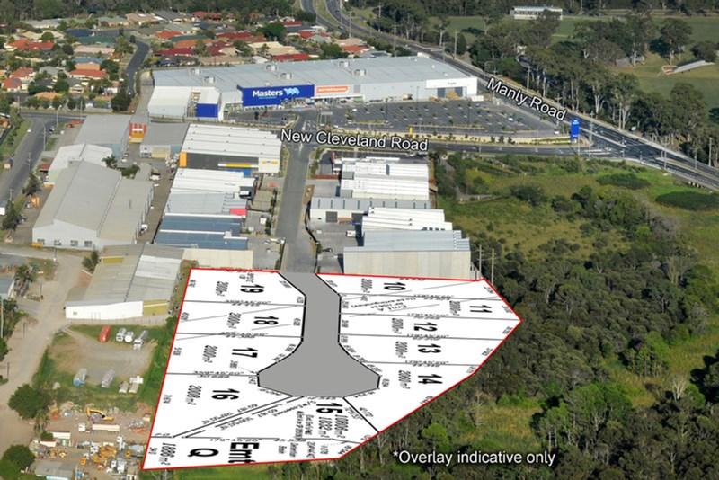 240 New Cleveland Road TINGALPA QLD 4173