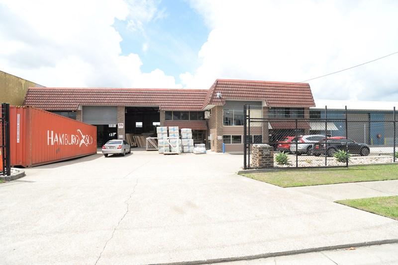 14-16 Cronulla Court SLACKS CREEK QLD 4127