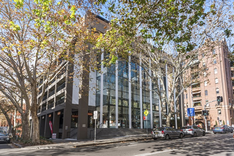 46A Macleay Street POTTS POINT NSW 2011