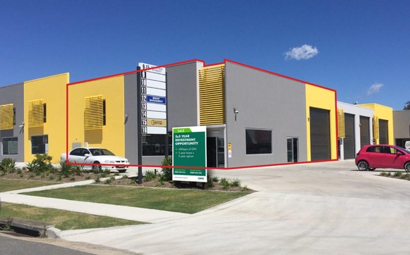 Unit 16/9-15 Sinclair Street ARUNDEL QLD 4214
