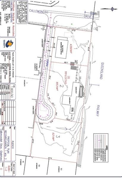 100 Callemondah Drive GLADSTONE QLD 4680