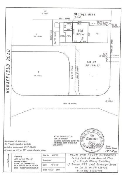 FS2/171 Morayfield Road MORAYFIELD QLD 4506