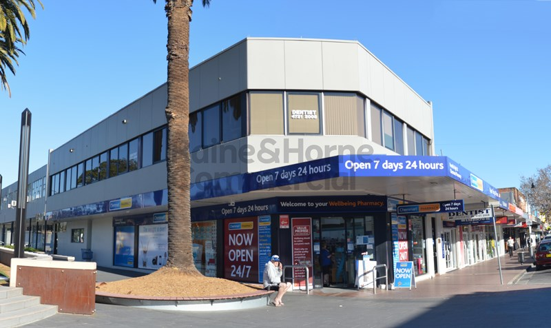 S2, 438 High Street PENRITH NSW 2750