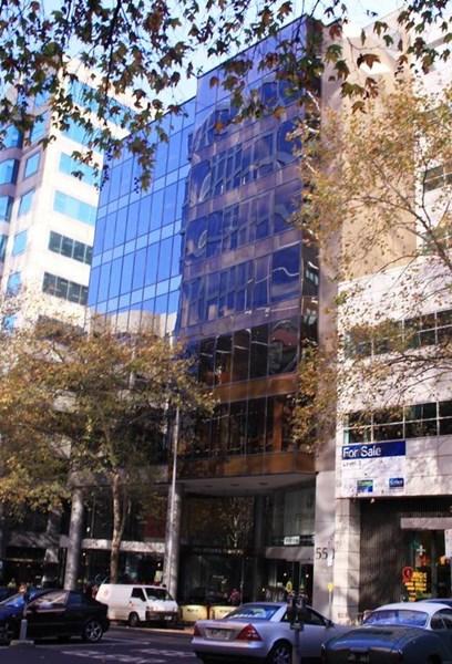 550 Lonsdale Street MELBOURNE VIC 3000