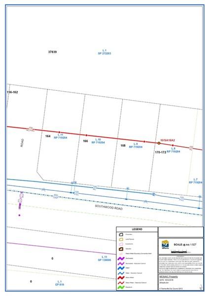 166 Southwood Road STUART QLD 4811