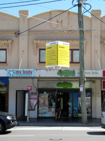 122 Belmore Road RANDWICK NSW 2031
