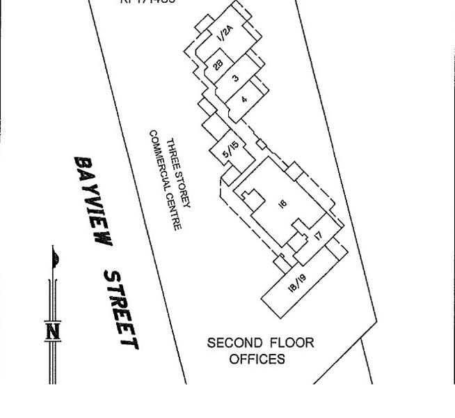 18&19/247 Bayview Street HOLLYWELL QLD 4216