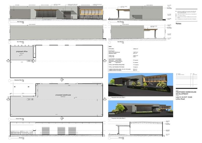 Building 2/29 Yennora Avenue YENNORA NSW 2161