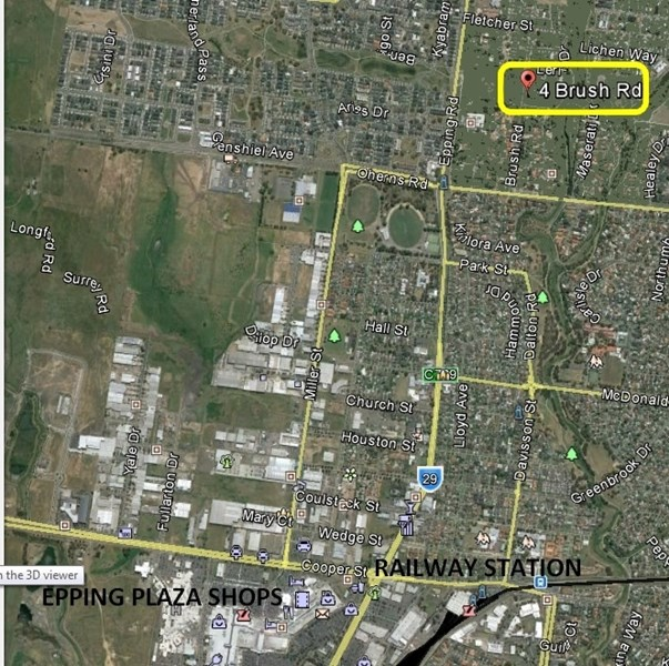 Lot 4 Brush Road EPPING VIC 3076