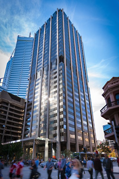 140 St Georges Terrace PERTH WA 6000