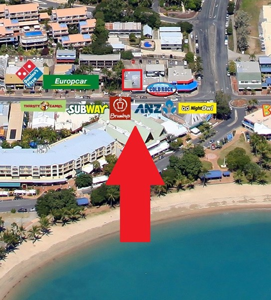 6/390 Shute Harbour Road AIRLIE BEACH QLD 4802