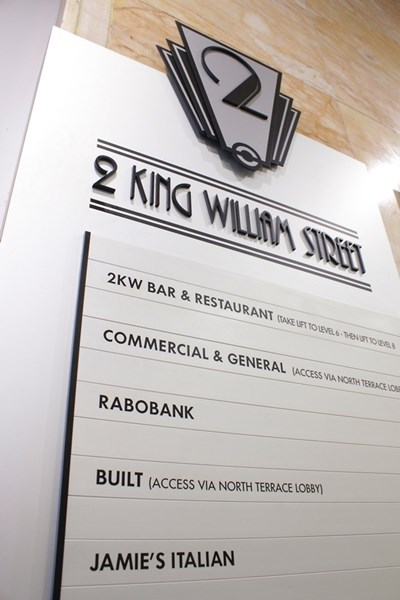 2 King William Street ADELAIDE SA 5000