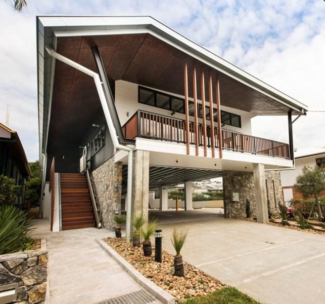 7 Bayswater Street PADDINGTON QLD 4064