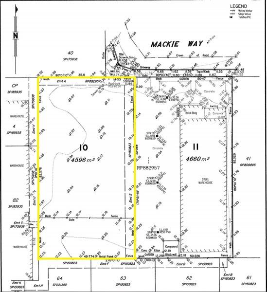 Mackie Way BRENDALE QLD 4500