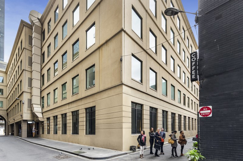 Shops 1, 2/517-535 Flinders Lane MELBOURNE VIC 3000