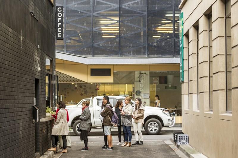 Shops 1, 2/517-535 Flinders Lane MELBOURNE VIC 3000