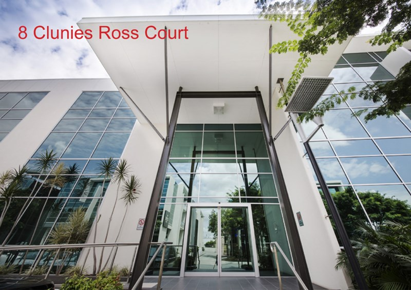 7 - 8 Clunies Ross Court EIGHT MILE PLAINS QLD 4113