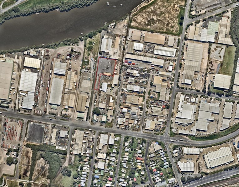 Rear-1310 Lytton Road HEMMANT QLD 4174
