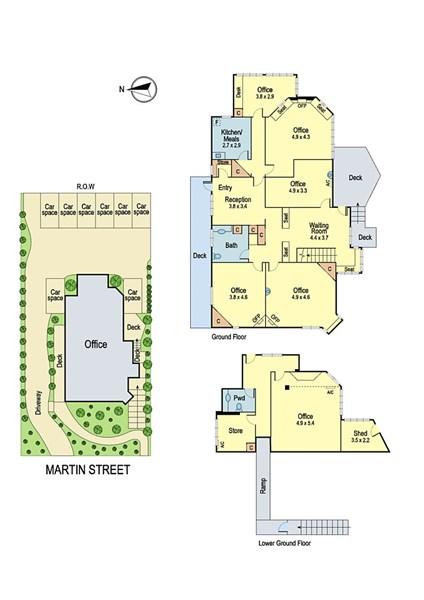 16 Martin Street HEIDELBERG VIC 3084