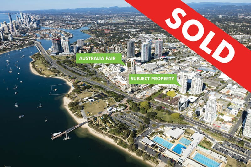 Lot 16/105-107 Scarborough Street SOUTHPORT QLD 4215