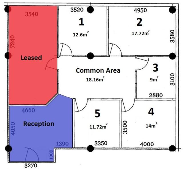1/2-4 Ocean Street MAROOCHYDORE QLD 4558