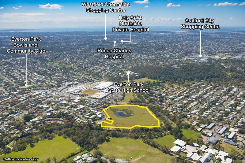 50 Ashmore Street EVERTON PARK QLD 4053