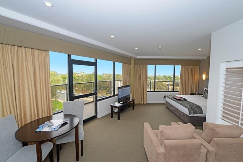 1 South Terrace ADELAIDE SA 5000