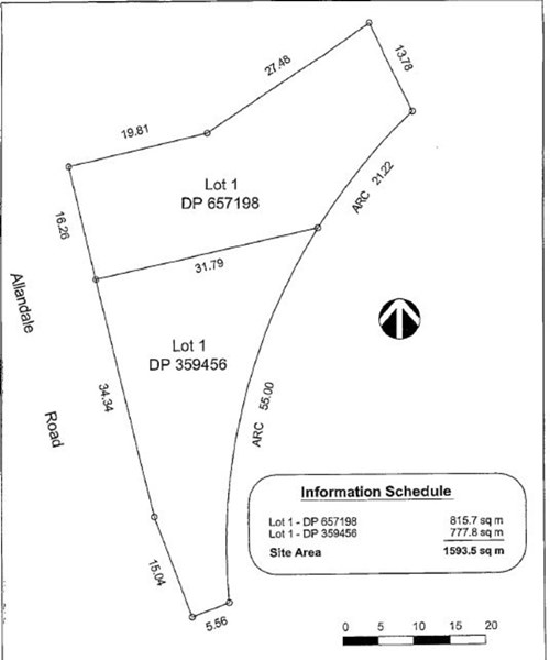 2 - 4 Allandale Road CESSNOCK NSW 2325