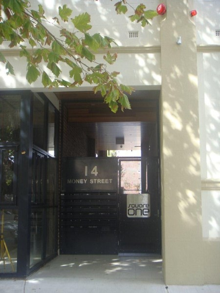 Unit 36 / 14 Money Street PERTH WA 6000