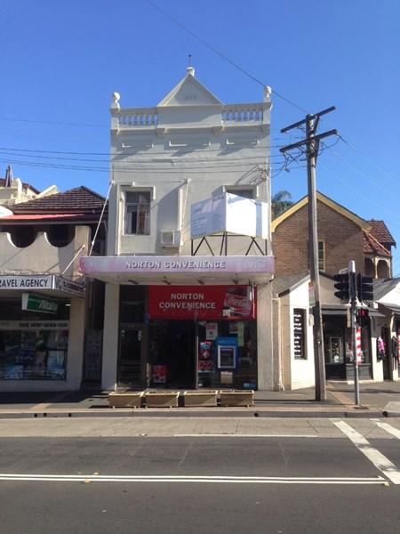 2/122 Norton Street LEICHHARDT NSW 2040