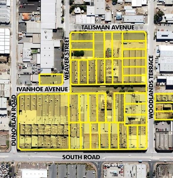 1028-1042 South Road EDWARDSTOWN SA 5039