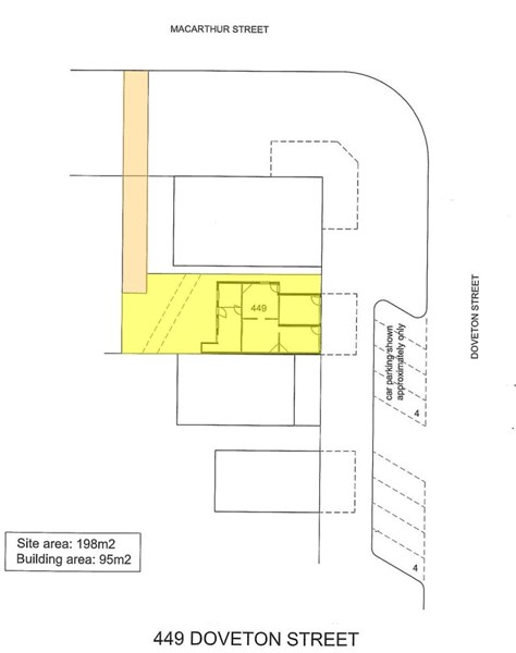 449 Doveton Street North BALLARAT VIC 3350