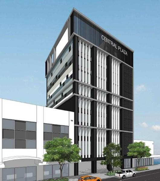 LVL3/370 Flinders Street TOWNSVILLE CITY QLD 4810