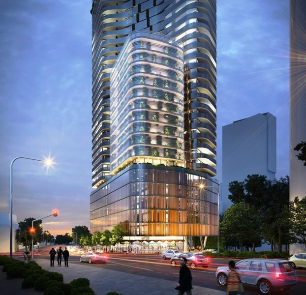 815 Pacific Highway CHATSWOOD NSW 2067