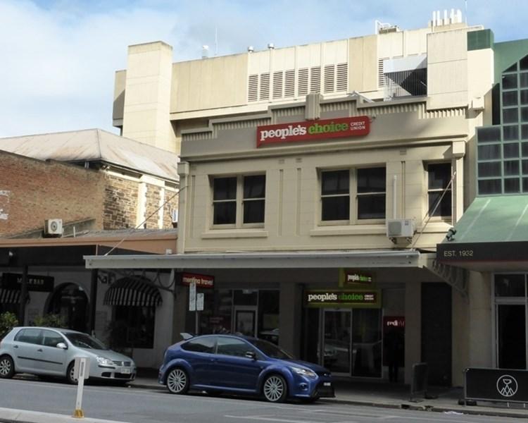 55 Flinders Street ADELAIDE SA 5000