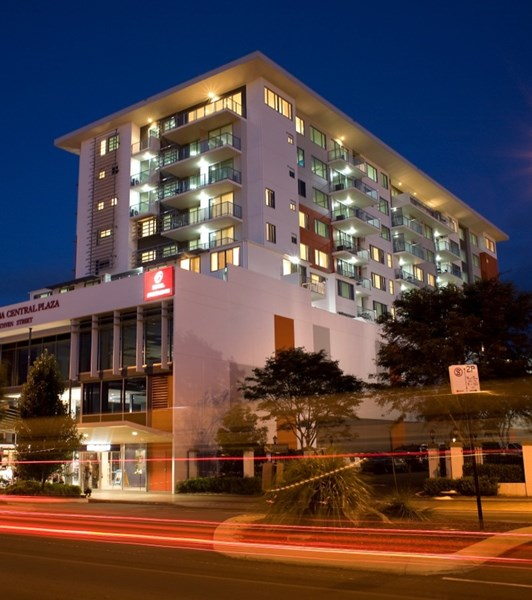Suite 7/532-542 Ruthven Street TOOWOOMBA QLD 4350