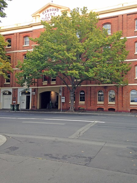 Suite 40/11 Morrison Street HOBART TAS 7000