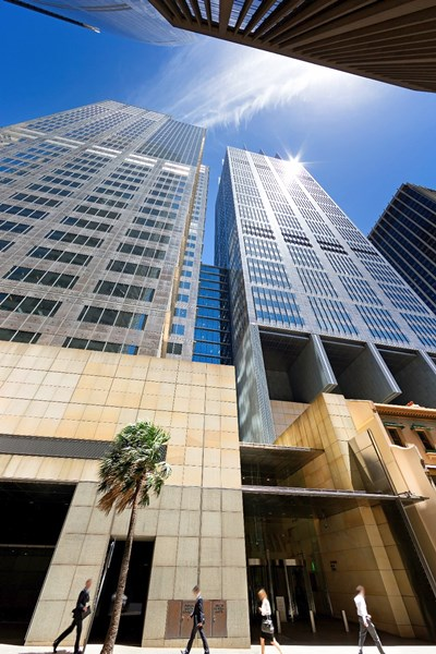 Level 53/1 Farrer Place SYDNEY NSW 2000
