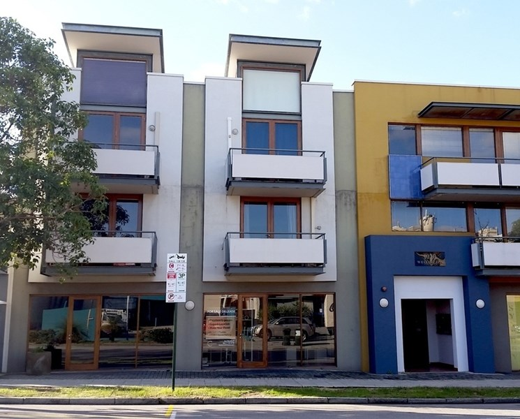 16/1020 Wellington Street WEST PERTH WA 6005